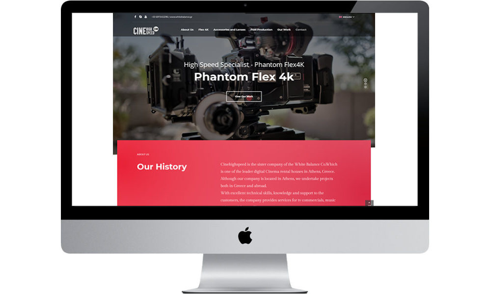 CineHighSpeed.com