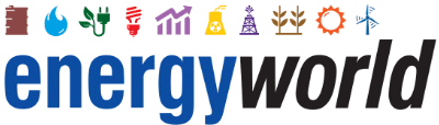 Energy-World.gr Logo